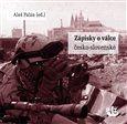 Aleš Palán: Zápisky o válce česko-slovenské cena od 53 Kč