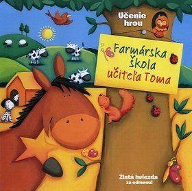 Fortuna Libri Farmárska škola učteľa Toma cena od 123 Kč