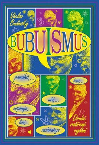 Václav Budinský: Bubuismus cena od 113 Kč