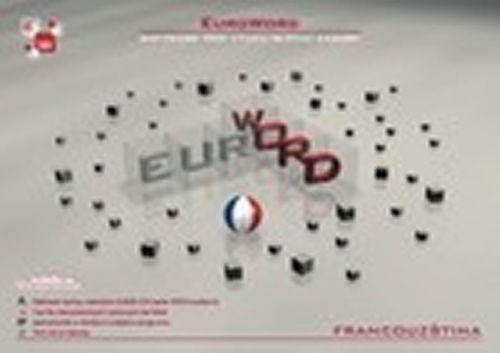 CD EuroWord Francouzština maxi verze cena od 455 Kč