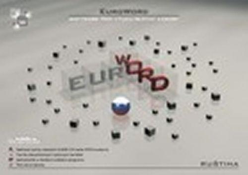 CD EuroWord Ruština novinka cena od 448 Kč