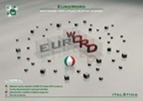 CD EuroWord Italština novinka cena od 383 Kč