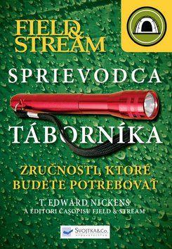 Field Stream: Sprievodca táborníka cena od 171 Kč