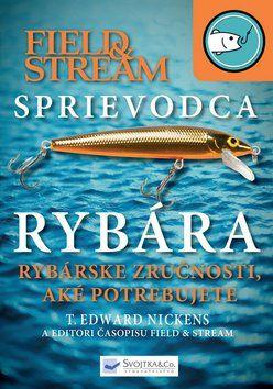 Field Stream: Sprievodca rybára cena od 95 Kč