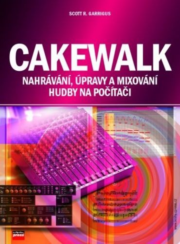 Scott R. Garrigus: Cakewalk cena od 111 Kč