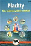 Ivar Detekam: Plachty - Vše o seřizování plachet a takeláže - 3. vydání cena od 128 Kč