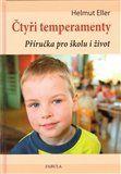Helmut Eller: Čtyři temperamenty cena od 168 Kč