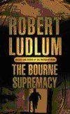 Robert Ludlum: The Bourne Supremacy cena od 121 Kč