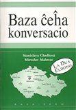 Miroslav Malovec, Stanislava Chrdlová: Baza ceha konversacio cena od 26 Kč