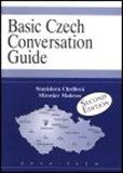 Miroslav Malovec, Stanislava Chrdlová: Basic Czech Conversation Guide cena od 25 Kč