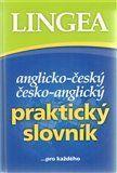 Lingea Anglicko-český česko-anglický praktický slovník cena od 0 Kč