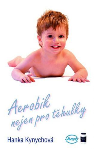 Aerobik nejen pro těhulky - DVD cena od 144 Kč