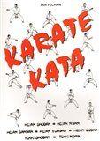 Pechan Jan: Karate Kata cena od 114 Kč
