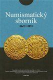 Jiří Militký: Numismatický sborník 26/2 cena od 211 Kč
