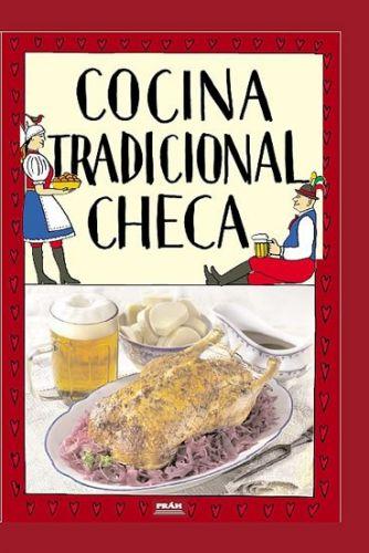 Viktor Faktor: Cocina tradicional checa / Tradiční česká kuchyně (španělsky) cena od 287 Kč