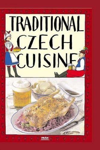 Viktor Faktor: Traditional Czech Cuisine / Tradiční česká kuchyně (anglicky) cena od 287 Kč