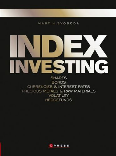 XXL obrazek Martin Svoboda: Index investing