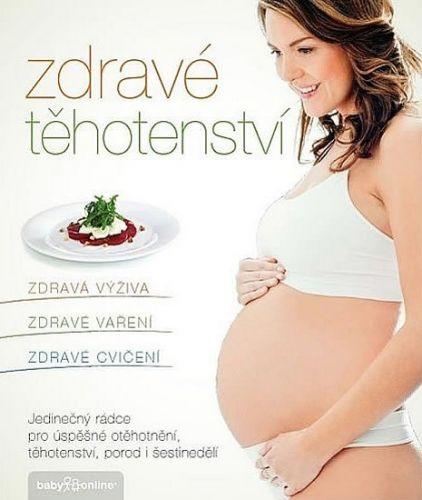 Zdravé těhotenství cena od 228 Kč