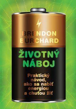 Brendon Burchard: Životný náboj cena od 199 Kč