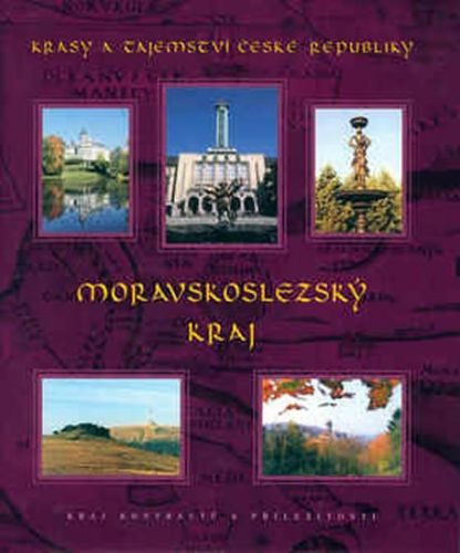 Moravskoslezský kraj cena od 158 Kč