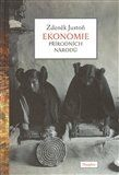 Zdeněk Justoň: Ekonomie přírodních národů cena od 481 Kč