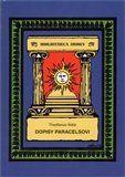 Abba Theofanus: Dopisy Paracelsovi cena od 384 Kč