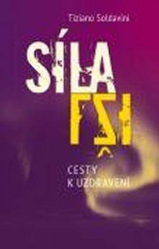 Tiziano Soldavini: Síla lži - Cesty k uzdravení cena od 90 Kč