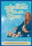 Doreen Virtue: Andělský výklad karet cena od 104 Kč
