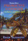 Ritter Thomas: Proroctví o Evropě z knihoven palmových listů cena od 160 Kč