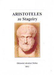 Ján Šramo: Aristoteles ze Stageiry cena od 219 Kč