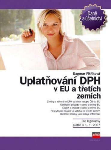 Dagmar Fitříková: Uplatňování DPH cena od 167 Kč