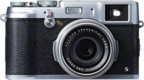 Fujifilm Fuji FinePix X100S cena od 29990 Kč