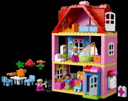 Lego Duplo Domek na hraní 10505