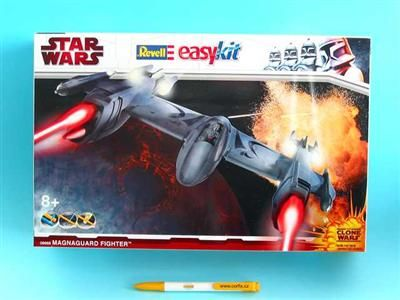 Revell Magna Guard Fighter 06668