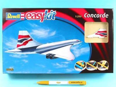 Revell Concorde 06642 cena od 0 Kč