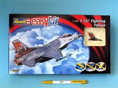 Revell F-16 Fighting Falcon 06644 cena od 316 Kč