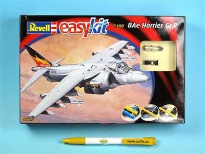 Revell Hawker Harrier 06645 cena od 237 Kč