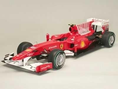 Revell Ferrari F10 67099 cena od 699 Kč