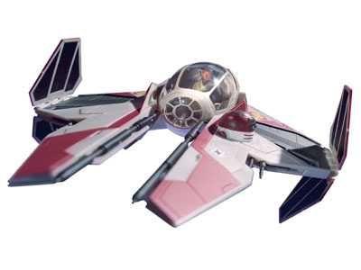 Revell Obi-Wan's Jedi Starfighter 06679 cena od 474 Kč