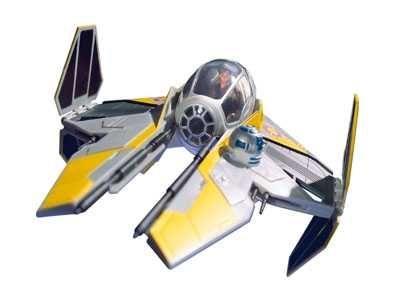 Revell Anakin's Jedi Starfigter 06681 cena od 485 Kč