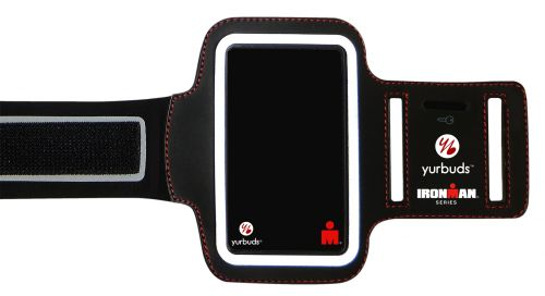Yurbuds Ironman Armband