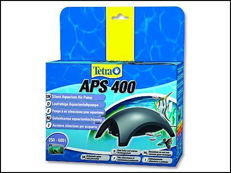 Tetra APS 400 Kompresor