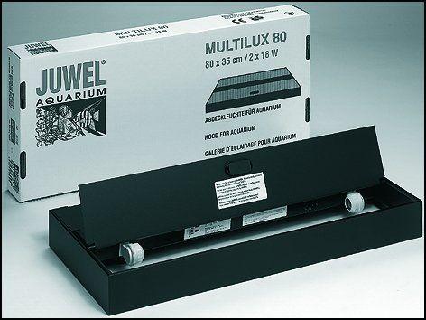 JUWEL Multilux 80 x 35 cm kryt