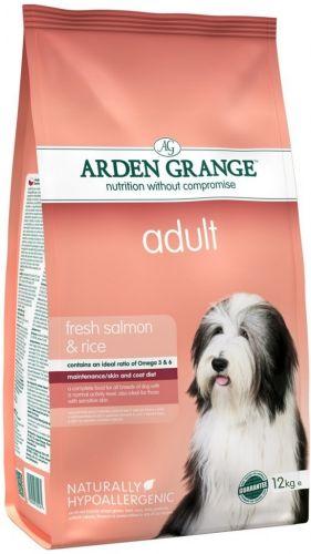 Arden Grange Adult Salmon 12 kg