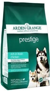 Arden Grange Prestige 12 kg cena od 1490 Kč