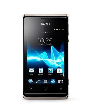 Sony-Ericsson Sony Xperia E Dual cena od 2789 Kč