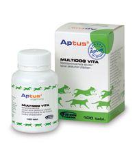 Aptus Multidog Vita Vet 100 tablet