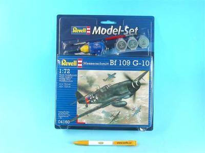 Revell ModelSet letadlo 64160