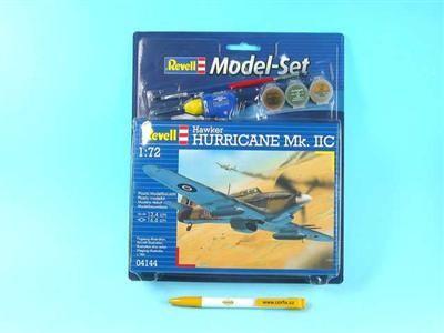 Revell ModelSet letadlo 64144
