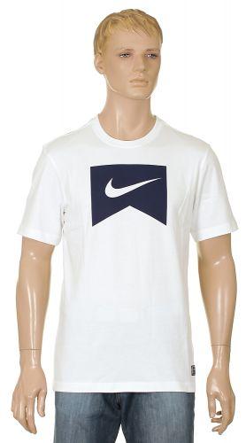 Nike Action Ribbon Icon tričko